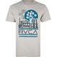 RVCA Construct Mens T-Shirt