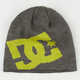 DC SHOES Big Star Boys Beanie