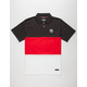 DGK Flight Mens Polo Shirt