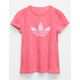 ADIDAS OG Terry Girls Tee