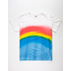 MOWGLI SURF Event Horizon Mens T-Shirt