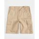 O'NEILL Black Hawk Little Boys Cargo Shorts