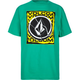 VOLCOM Hatchet Job Boys T-Shirt