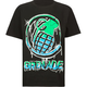 GRENADE Graffiti Logo Boys T-Shirt