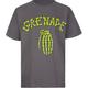 GRENADE Bones Boys T-Shirt