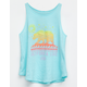 BILLABONG Cali Bear Girls Tank