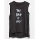 BILLABONG This Beach Girls Muscle Tee