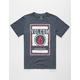 VOLCOM Construct Boys T-Shirt