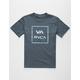 RVCA Barracuda Boys T-Shirt