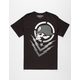 METAL MULISHA Boltz Mens T-Shirt