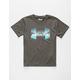 UNDER ARMOUR Big Logo Little Boys T-Shirt