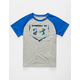 UNDER ARMOUR Pixel Zoom Homeplate Little Boys T-Shirt
