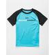 UNDER ARMOUR Tech Prototype Little Boys T-Shirt