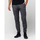 MICROS Textured Mens Jogger Pants