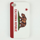 California Bear iPhone 4/4S Case