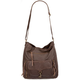 T-SHIRT & JEANS Clasp Pocket Hobo Bag