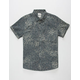 QUIKSILVER Cracked Mens Shirt