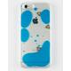 AUDIOLOGY Floating Poop Emoji iPhone 6 6S Water Case