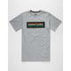 RIP CURL The Mamas Classic Mens T-Shirt