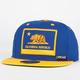 OFFICIAL Cali Mens Snapback Hat