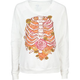 FULL TILT Rib Cage Womens Sweatshirt