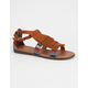 MINNETONKA Maui Womens Sandals