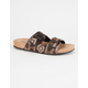 MINNETONKA Gypsy Womens Sandals