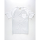 VANS Whipley Mens Pocket Tee