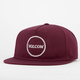 VOLCOM Cooter Mens Velcro Strap Hat