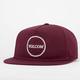 VOLCOM Cooter Mens Velcro Strap Hat