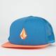 VOLCOM Tradition Mens Trucker Hat