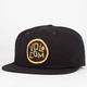 VOLCOM Econoline Mens Strapback Hat