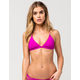 O'NEILL Salt Water Peace Back Bikini Top