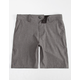 MICROS Collin Boys Hybrid Shorts
