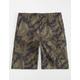O'NEILL Black Hawk Boys Cargo Shorts