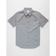 RUSTY Nestor Mens Shirt