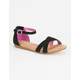 TOMS Correa Girls Sandals