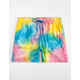 MOWGLI SURF Rainbow Fun Mens Volley Shorts
