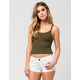 FULL TILT Strap Back Womens Tank