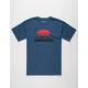 O'NEILL Republic Mens T-Shirt