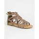 SODA Dixon Girls Sandals