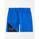 UNDER ARMOUR Prototype Little Boys Shorts