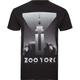 ZOO YORK Leger Mens T-Shirt
