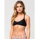 VOLCOM Simply Solid Bralette Bikini Top