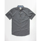 RUSTY Sonar Mens Shirt