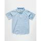 BILLABONG All Day Little Boys Shirt