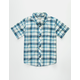 BILLABONG Glenwood Little Boys Shirt