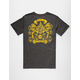 RVCA ANP Chest Mens T-Shirt