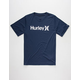 HURLEY Dri-FIT One And Only Mens Surf Shirt