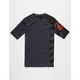 VOLCOM Change Up Mens Rashguard
